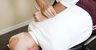 ostéopathe pour lombalgie